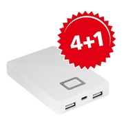 ARP Powerbank 5200mAh [4+1]