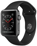 Apple Watch S3 Alu 38mm GPS Space Gray