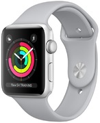 Apple Watch S3 Alu 42mm GPS Silver