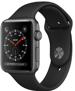 Apple Watch S3 Alu 42mm GPS Space Grey