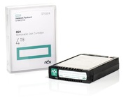 HPE RDX 4TB Q2048A Cartridge