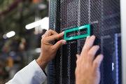 HP StorageWorks upgr.8/8,8/24 FC switch