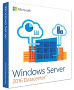 System Builder Windows Server Std 2016 - Thumbnail