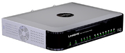 Cisco SB SPA8000 tel.-gateway FXS 8poort