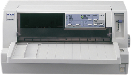 EPSON PRINTER LQ 680 WINDOWS 8.1 DRIVER DOWNLOAD