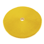 Cable Binder Roll Velcro 25m×13mm Yellow - Thumbnail
