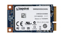Kingston SSDNow mS200 mSATA 240GB SSD - Thumbnail